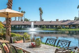 Condo for sale in 355 Bouquet Canyon Drive, Palm Desert, CA, 92211