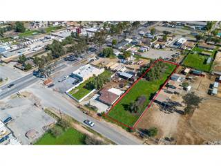 Comm/Ind for sale in 0 Center Avenue, Norco, CA, 92860