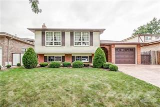 Residential Property for sale in 21 BIRCHLAWN Drive, Stoney Creek, Ontario