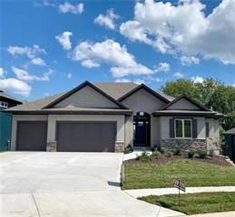 Single Family for sale in 17125 Parkhill Street, Overland Park, KS, 66221