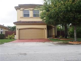 Single Family for rent in 13681 SW 51st St, Miramar, FL, 33027