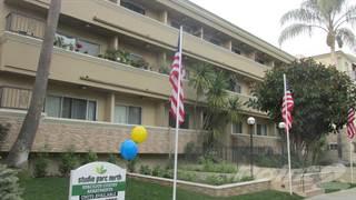 Apartment for rent in Studio Parc North, Los Angeles, CA, 91604