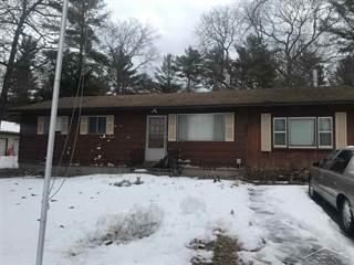 Single Family for sale in 6632 Cedar Lake, Oscoda, MI, 48750