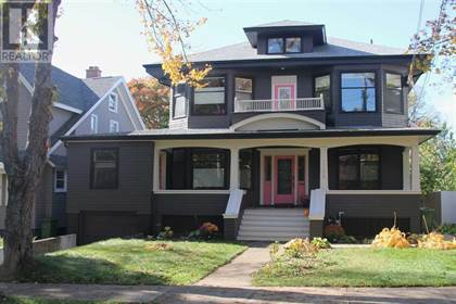 Single Family for sale in 1788 Oxford Street, Halifax, Nova Scotia, B3H3Z6