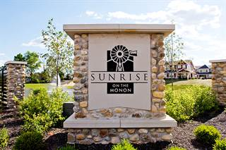 Apartment for rent in Sunrise on the Monon, Indianapolis, IN, 46280