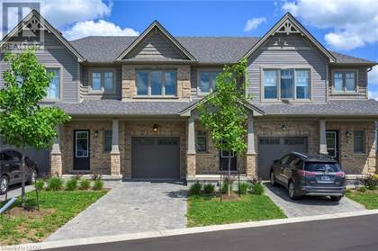 Single Family for sale in 2491 TOKALA Trail Unit 3, London, Ontario, N6G0X1