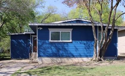 Residential Property for sale in 7482 Mohawk Avenue, Fort Worth, TX, 76116