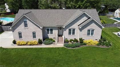Residential Property for sale in 1338 Meggett Drive, Chesapeake, VA, 23322