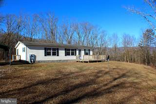 Residential Property for sale in 233 WESTBROOK ROAD, Old Fields, WV, 26845