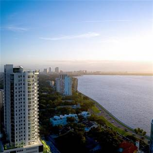 Residential Property for sale in 2910 W BARCELONA STREET 1201, Tampa, FL, 33629