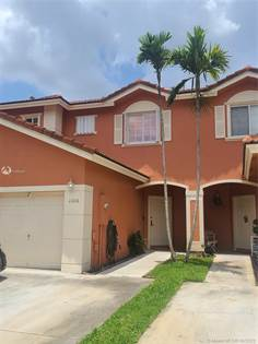 Residential Property for sale in 1006 NW 100th Ave, Pembroke Pines, FL, 33024