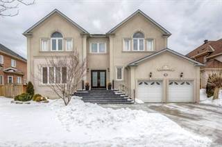 Residential Property for sale in Wingate Cres, Richmond Hill, Ontario
