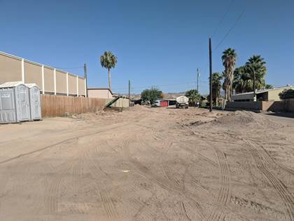 Lots And Land for sale in 344 N Moonlight Dr, Parker, AZ, 85344