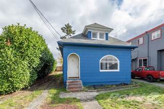 Single Family for sale in 6037 S Puget Sound Avenue , Tacoma, WA, 98409