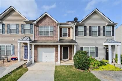 Residential for sale in 4884 Sierra Way, Atlanta, GA, 30349