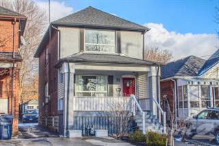 Residential Property for sale in 71 Tenth St, Toronto, Ontario