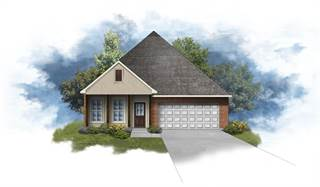 Single Family for sale in 480 PALM BREEZE DR., Ocean Springs, MS, 39564