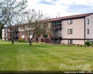 Apartment for rent in Burtons Landing Apartments - 1 Bed, 1 Bath Loft - 654 sq ft, Grand Rapids, MI, 49546