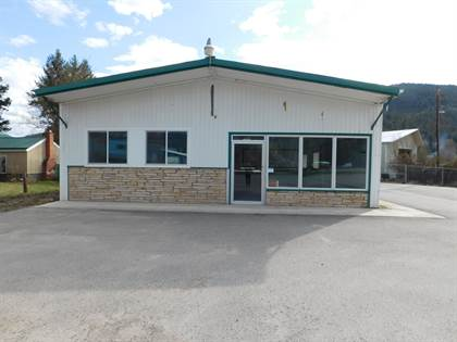 Commercial for sale in 1985 U.S. Hwy 2 West, Libby, MT, 59923