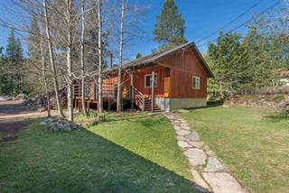 Single Family for sale in 11737 Deerfield Drive, Truckee, CA, 96161