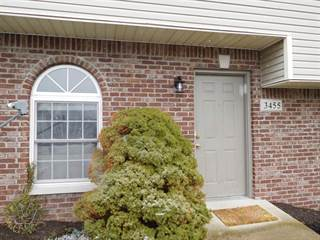 Condo for sale in 3455 S Oaklawn Circle, Bloomington, IN, 47401