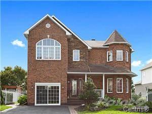 Residential Property for sale in 100 Rue de la Brise Gatineau (Hull) J9A 3C2, Gatineau, Quebec