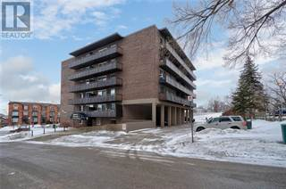 Condo for sale in 2 ALBERT STREET , Barrie, Ontario, L4M3S4