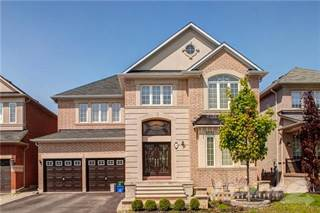 Residential Property for sale in 60 Valle Ave, Vaughan, Ontario