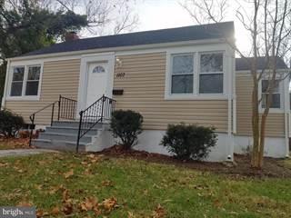 Single Family for sale in 1107 GITTINGS AVENUE, Baltimore City, MD, 21239