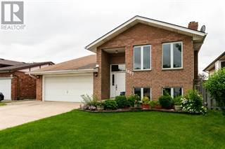 Single Family for sale in 1667 EVERTS, Windsor, Ontario, N9B3E4