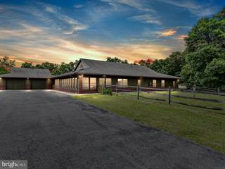 Single Family for sale in 721 ARTEMAS ROAD N, Mann, PA, 17211