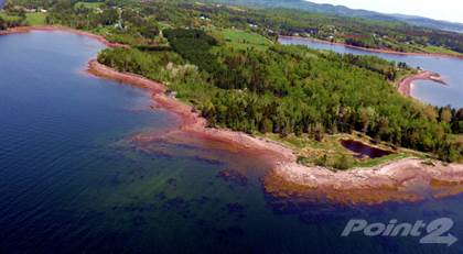 Lots And Land for sale in Clamshell Lane (Lot 16-9), Greater Saint Andrews, New Brunswick