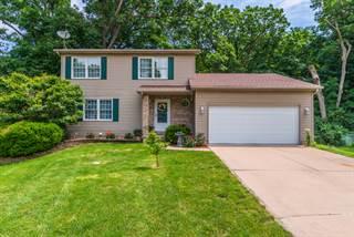 Single Family for sale in 2 Scenic, Bloomington, IL, 61701