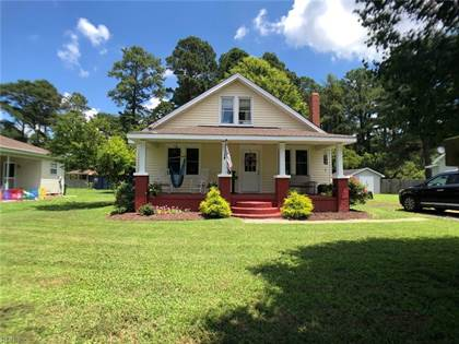 Residential Property for sale in 1636 Pitchkettle Road, Suffolk, VA, 23434