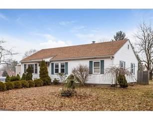 Single Family for sale in 53 Hunt St, Seekonk, MA, 02771