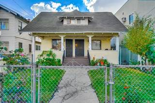 Multi-family Home for sale in 232 W 45th Street, Los Angeles, CA, 90037