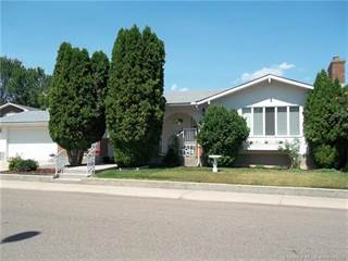 Residential Property for sale in 6 Binder Crescent NW, Medicine Hat, Alberta, T1A 7R2