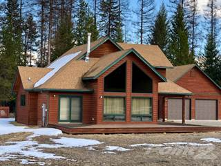 Residential Property for sale in 358 Cabinet View Country Club Rd, Libby, MT, 59923
