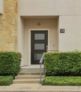 Residential Property for sale in 3800 Holland Avenue 13, Dallas, TX, 75219