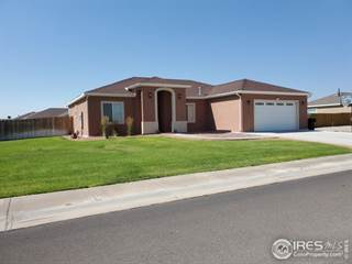 Single Family for sale in 2704 Marsha Ln, Alamosa, CO, 81101