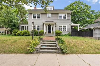 Residential Property for sale in 545 Angell Street, Providence, RI, 02906