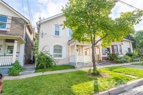 Residential Property for sale in 119 CHARLOTTE Street, Brantford, Ontario, N3T 2X5
