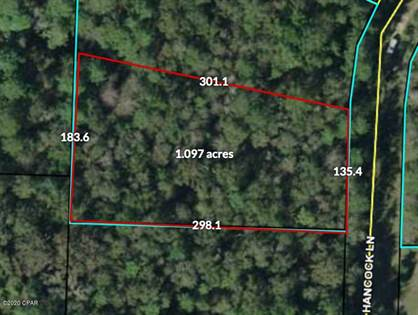 Lots And Land for sale in 0000 Hancock Lane, Marianna, FL, 32448