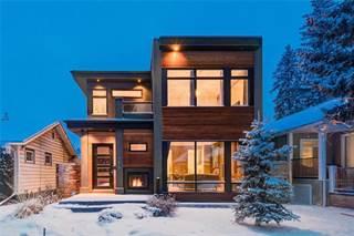 Nice 719 4A ST NW, Calgary, Alberta