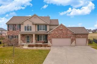 Single Family for sale in 2204 Revere, Bloomington, IL, 61705