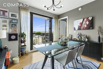 Residential Property for sale in 500 4th Avenue 10E, Brooklyn, NY, 11215