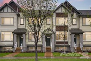 Townhouse for sale in 1923 COPPERFIELD BV SE, Calgary, Alberta, T2Z 0Y8