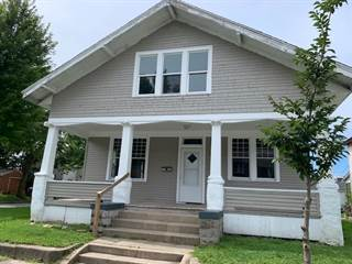 Single Family for sale in 1403 Cass Street, Fort Wayne, IN, 46808