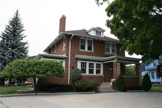 Comm/Ind for sale in 321 N Gratiot, Mount Clemens, MI, 48043