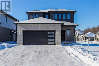 Single Family for sale in 2346 RED THORNE AVENUE, London, Ontario, N6P0E8
